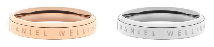 ダニエルウェリントン Classic Ring 3mm