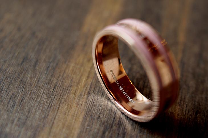ダニエルウェリントン Classic Ring 6mm