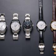 腕時計の時計盤の色の選び方-使いやすく、印象がいいのは何色?