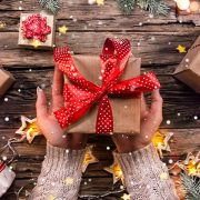 女性が貰って嬉しいクリスマスギフト