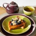 毎日の食卓を彩るシンプルなフランス製食器「Jars / ジャス」
