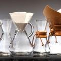 完成されたデザイン!ケメックス(CHEMEX)のコーヒーメーカー