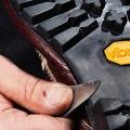 デザインと機能性に優れた靴底 Vibram / ビブラムソール